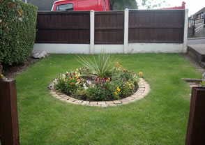 3d builders and landscaping bedding gravel page any for Garden design jobs ireland